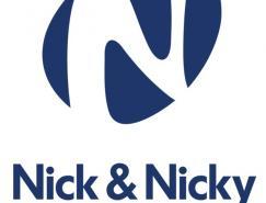 Nick & Nicky内衣品牌设计欣赏