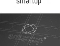 品牌设计欣赏:Smartup