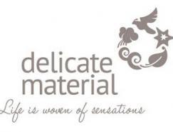 以色列Delicate Material香皂品牌形象设计