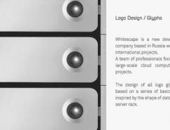 品牌设计欣赏:Whitescape