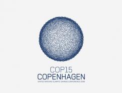 哥本哈根世界气候大会标志和视觉应用