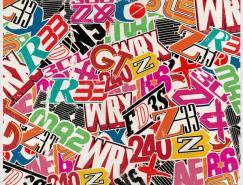 Bao Nguyen创意字体设计