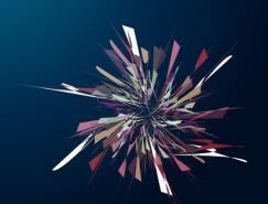 英国设计师Simon Page创意CD封面设计