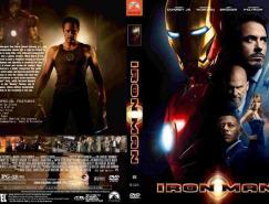 2008年15个优秀电影DVD封面设计欣赏