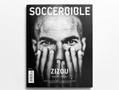 26个国外漂亮的杂志封面设计