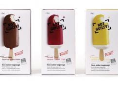 国外冰淇淋包装设计精选