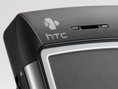 HTC手机标志和包装设计