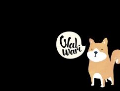 Dog Balance狗粮包装设计