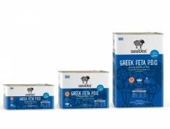 Aeolikos乳制品包装设计