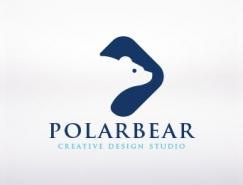 25款冬季题材logo设计欣赏