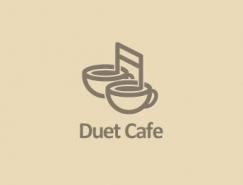 标志设计元素运用实例:音乐(二)