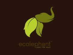 31款国外创意logo设计欣赏