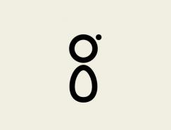 Maks Arbuzov创意符号标识设计欣赏