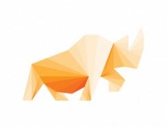 Ivan Bobrov动物logo图标设计欣赏