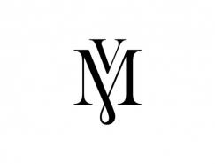 匈牙利Miklós Kiss创意字体logo设计欣赏