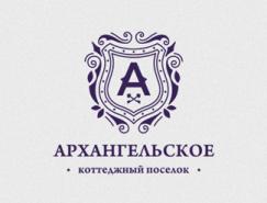 标志设计元素运用实例:纹章(二)