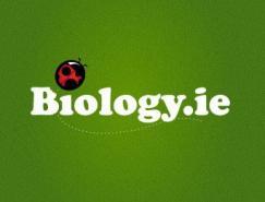 30个自然题材logo设计
