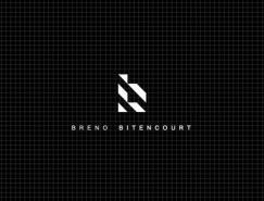 Breno Bitencourt标志设计