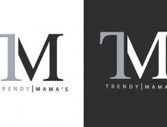 iCamana标志设计