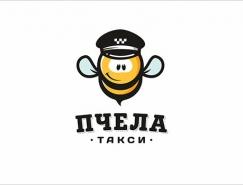 Ilya Gorchanuk创意logo设计(二)