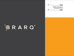 39款漂亮的现代logo设计欣赏