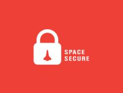 20款巧妙的负空间logo设计