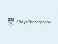107款摄影师logo设计欣赏