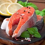 生鱼片食材图片