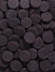 巧克力饼干图片