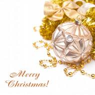 圣诞节快乐英文背景图片