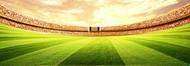足球场PSD图片