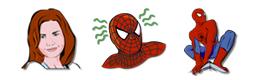 蜘蛛人时报图标
