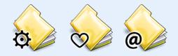 剔透涣光文件夹