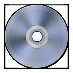 多彩dvd光盘 数码 Png素材 素彩网