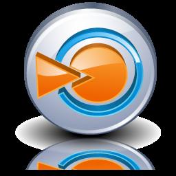 圆形按钮桌面图标 其他类型png Png素材 素彩图标大全