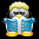 QQ企鹅图标