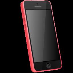 苹果iphone5s手机图标 其他类型png Png素材 素彩图标大全