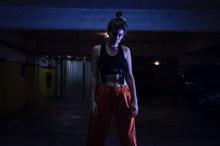 西西午夜人体艺术摄影精美图片