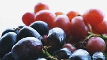 新鲜葡萄水果图片
