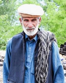 现代长寿老人图片下载