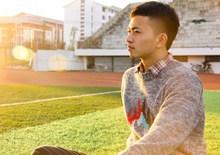 中国大学生帅哥图片