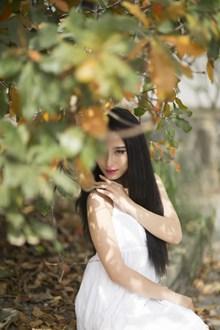 中国人体艺术摄影高清图
