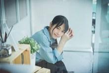 日系小清新写真美女高清图片