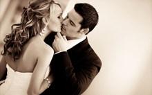 欧美情侣头像接吻 欧美情侣头像接吻大全精美图片