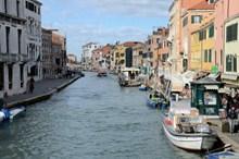 威尼斯大运河图片大全