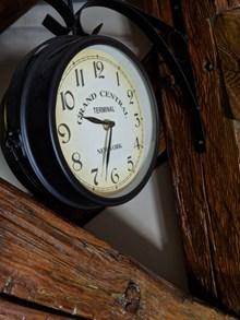 经典复古时钟高清图片