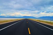 高速公路景观高清图
