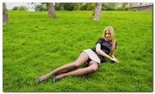超性感写真丝袜美女图片