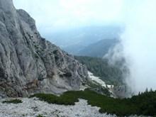 阿尔卑斯山自然高山图片下载