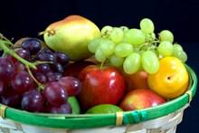 美味健康水果素材高清图